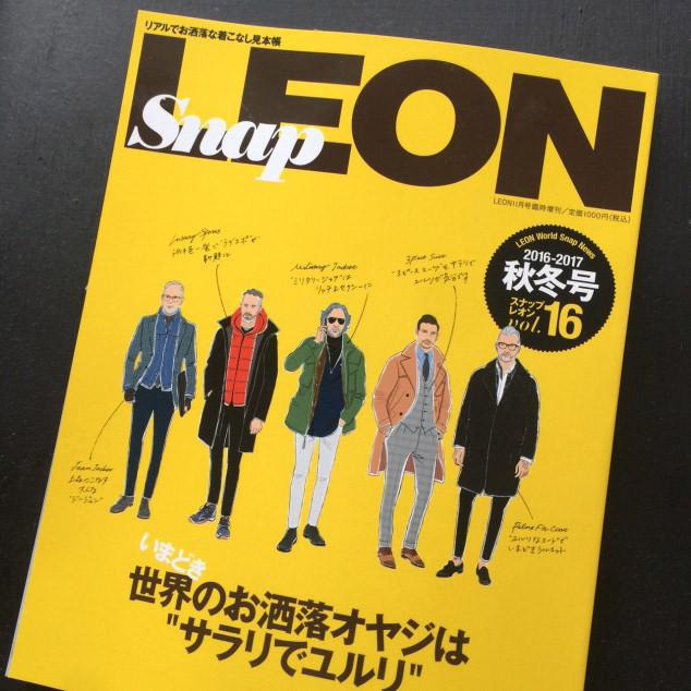 snap-leon